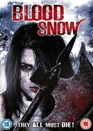Rent Blood Snow Online DVD Rental