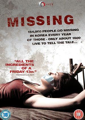 Rent Missing (aka Sil jong) Online DVD & Blu-ray Rental