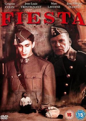 Rent Fiesta Online DVD Rental
