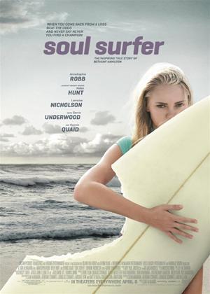 Rent Soul Surfer Online DVD Rental