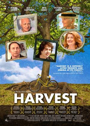Rent Harvest Online DVD Rental