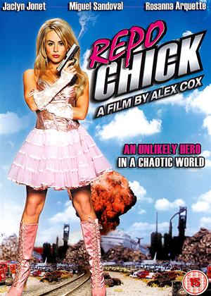 Rent Repo Chick Online DVD Rental