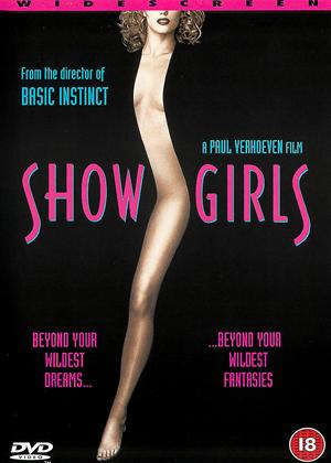 Rent Showgirls Online DVD Rental
