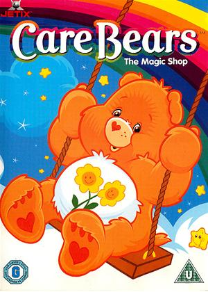 Rent Care Bears: The Magic Shop Online DVD Rental