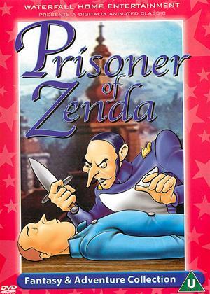 Rent Prisoner of Zenda Online DVD Rental