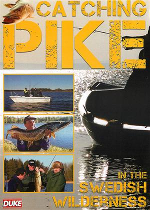 Rent Catching Pike in the Swedish Wilderness Online DVD Rental