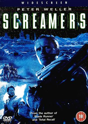 Rent Screamers Online DVD Rental