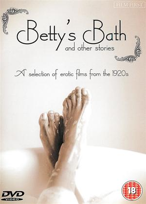 Rent Betty's Bath and Other Stories Online DVD Rental