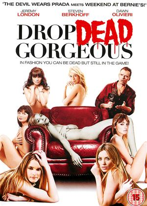 Rent Drop Dead Gorgeous Online DVD Rental