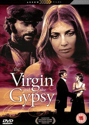 Rent The Virgin and the Gypsy Online DVD Rental