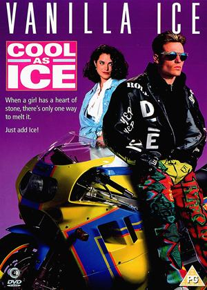Rent Cool as Ice Online DVD Rental