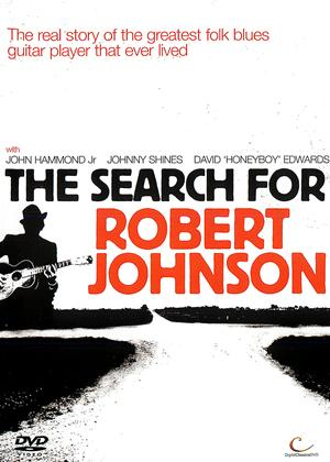 Rent The Search for Robert Johnson Online DVD Rental