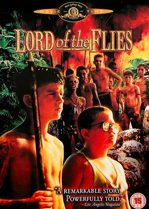 Rent Lord of the Flies Online DVD Rental