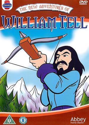 Rent New Adventures of William Tell Online DVD Rental