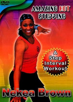 Rent Amazing Hot Stepping with Nekea Brown Online DVD Rental