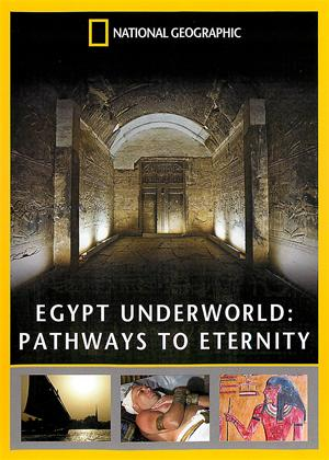 Rent Egypt Underworld: Pathways to Eternity Online DVD Rental