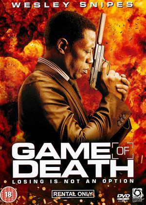 Rent Game of Death Online DVD Rental