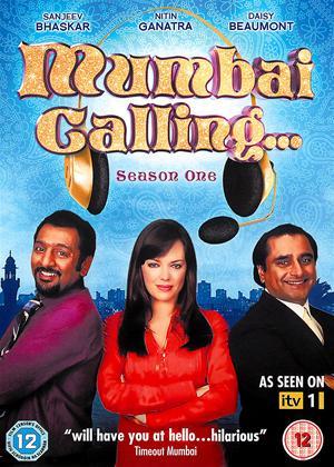 Rent Mumbai Calling: Series 1 Online DVD Rental