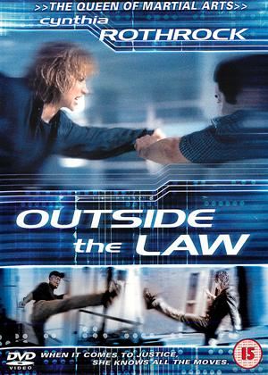 Rent Outside the Law Online DVD Rental