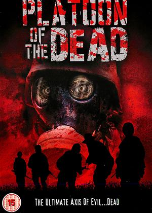 Rent Platoon of the Dead Online DVD Rental