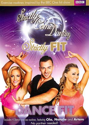 Rent Strictly Come Dancing: Strictly Fit - Dance Fit Online DVD Rental