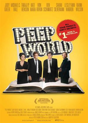 Rent Peep World Online DVD Rental