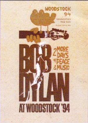 Rent Bob Dylan: At Woodstock 1994 Online DVD Rental