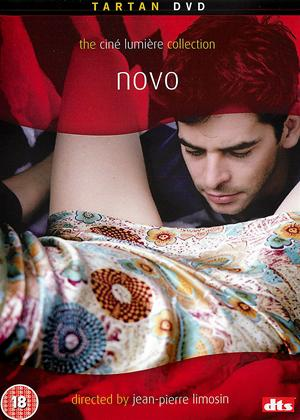 Rent Novo Online DVD Rental
