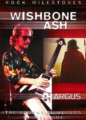 Rent Wishbone Ash: Argus Online DVD Rental
