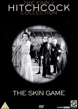 Rent The Skin Game Online DVD Rental