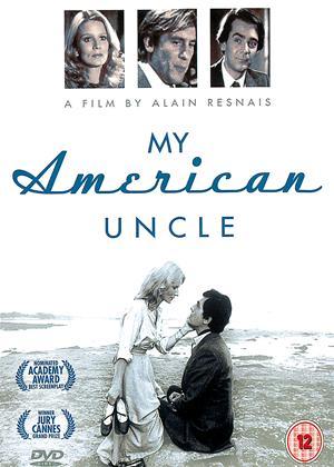 Rent My American Uncle (aka Mon oncle d'Amérique) Online DVD Rental