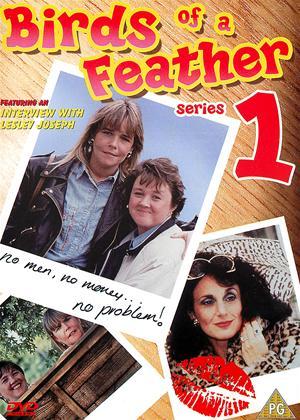 Rent Birds of a Feather: Series 1 Online DVD Rental