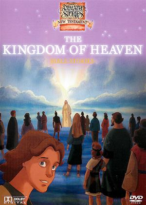 Rent The Kingdom of Heaven Online DVD & Blu-ray Rental