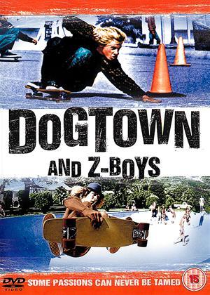Dogtown and Z-Boys Online DVD Rental