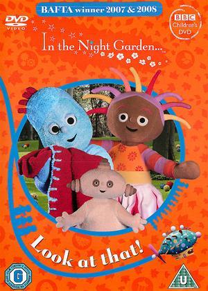Rent In the Night Garden: Look at That! Online DVD Rental