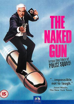 The Naked Gun: From the Files of Police Squad! Online DVD Rental