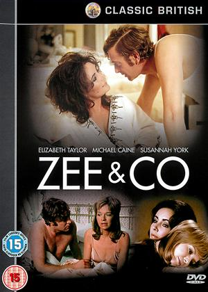 Rent Zee and Co Online DVD Rental