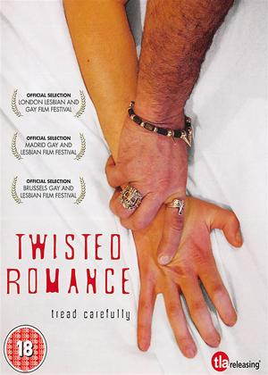 Rent Twisted Romance (aka Vil romance) Online DVD Rental