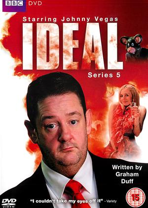 Rent Ideal: Series 5 Online DVD Rental