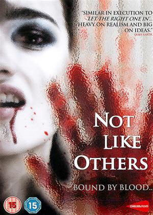 Rent Not Like Others (aka Vampyrer) Online DVD Rental