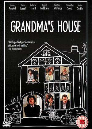 Rent Grandma's House: Series 1 Online DVD Rental