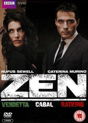 Rent Zen Online DVD Rental