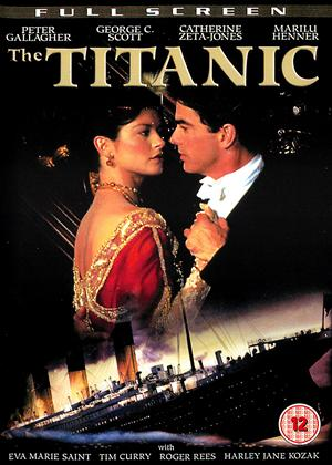 Rent The Titanic Online DVD Rental