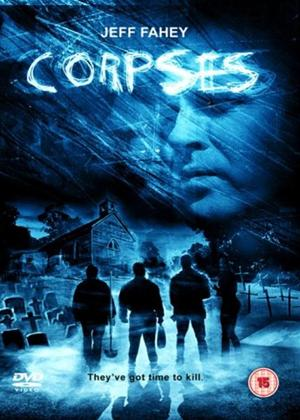 Rent Corpses Online DVD Rental