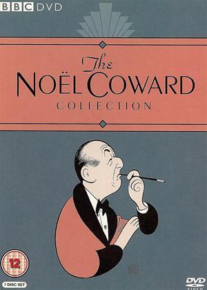 Rent The Noel Coward Collection Online DVD Rental