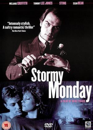 Rent Stormy Monday Online DVD Rental