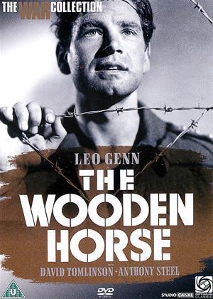 Rent The Wooden Horse Online DVD Rental