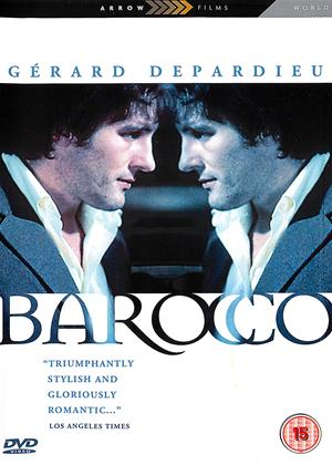 Rent Barocco Online DVD Rental