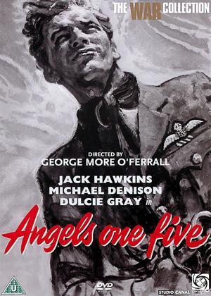 Rent Angels One Five Online DVD Rental