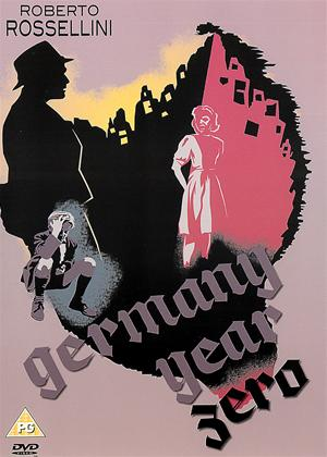 Rent Germany Year Zero (aka Germania anno zero) Online DVD Rental